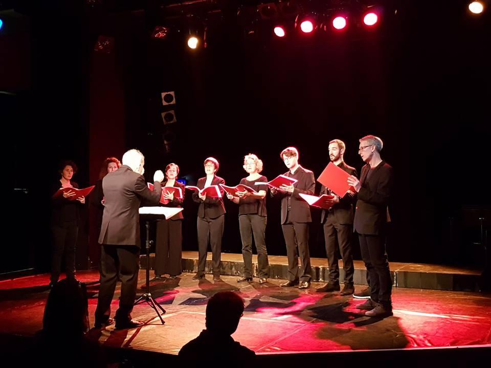 Festival 10 de chœurs